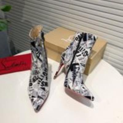 cheap quality Christian Louboutin Women sku 151